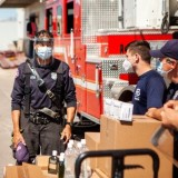 RB Medical Supply Delivers PPE to First Responders in MN